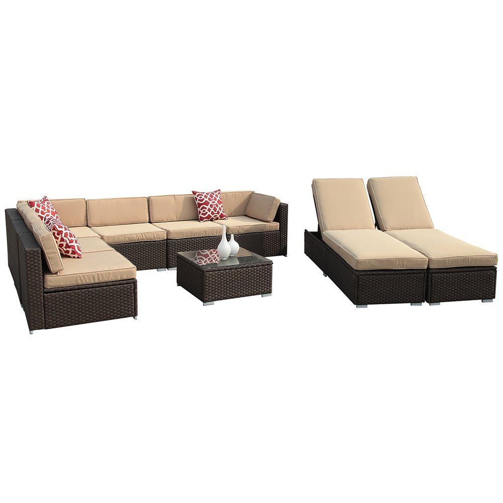 Sectional Couch Clearance