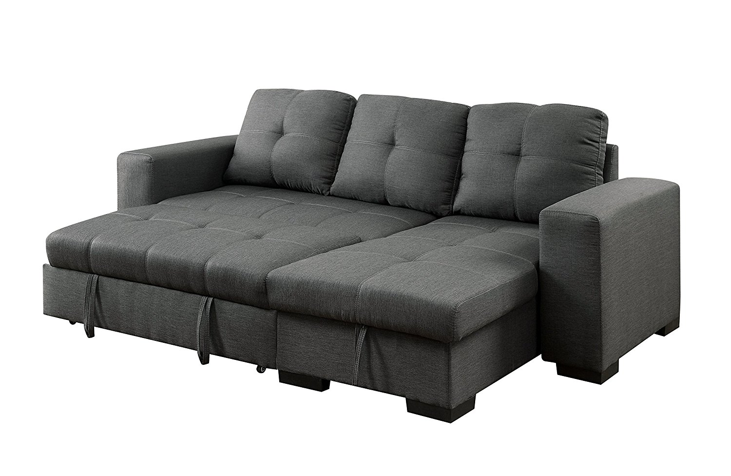 Sectional Couch With Pull Out Bed - Decor Ideas