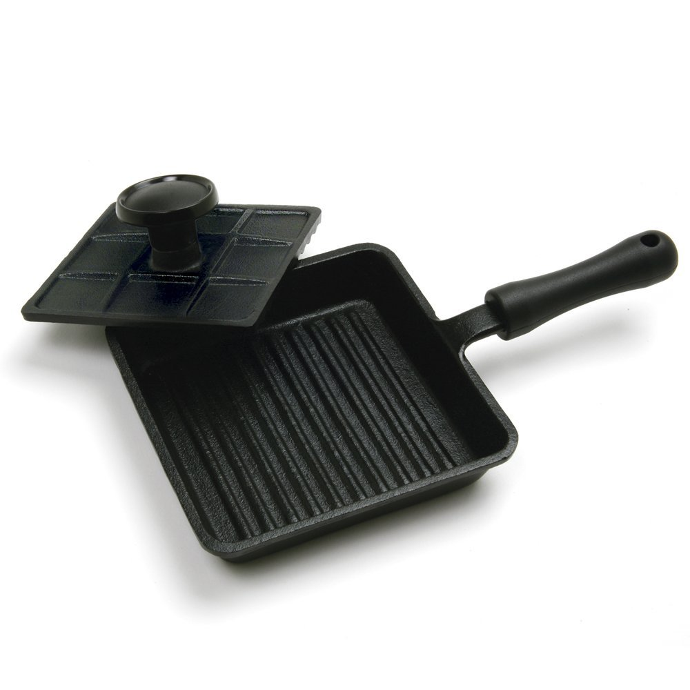 Small Grill Pan