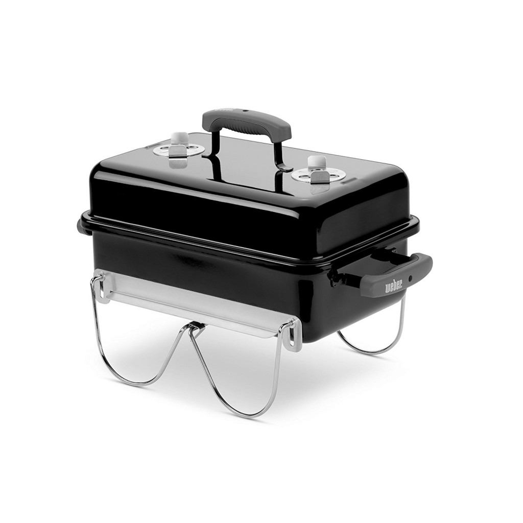 Small Portable Charcoal Grill