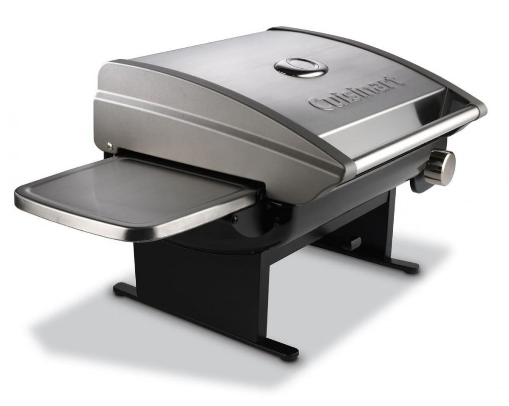 Small Portable Propane Grill