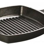 Stovetop Grill Pan