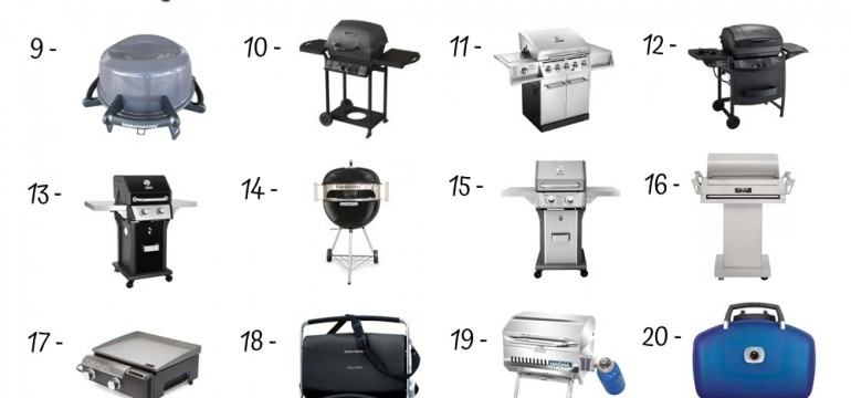 27 Best Gas Grills