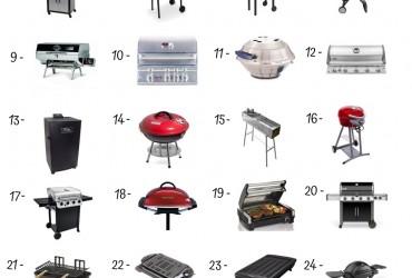 32 Best Bbq Grills