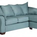 Ashley Furniture Signature Design Darcy Chaise Sofa