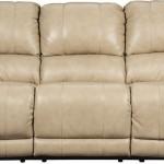 Ashley Yancy 2920287 91 Reclining Power Sofa