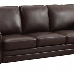 Homelegance 9734DB 3 Upholstered Sofa