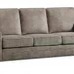 Homelegance Cornelia Rolled Arm Sofa