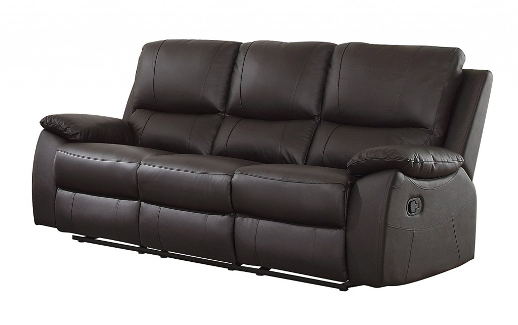 Homelegance Greeley Reclining Sofa
