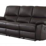 Homelegance Greeley Reclining Sofa