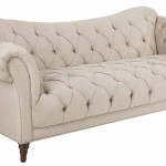 Homelegance St. Claire Traditional Style Sofa