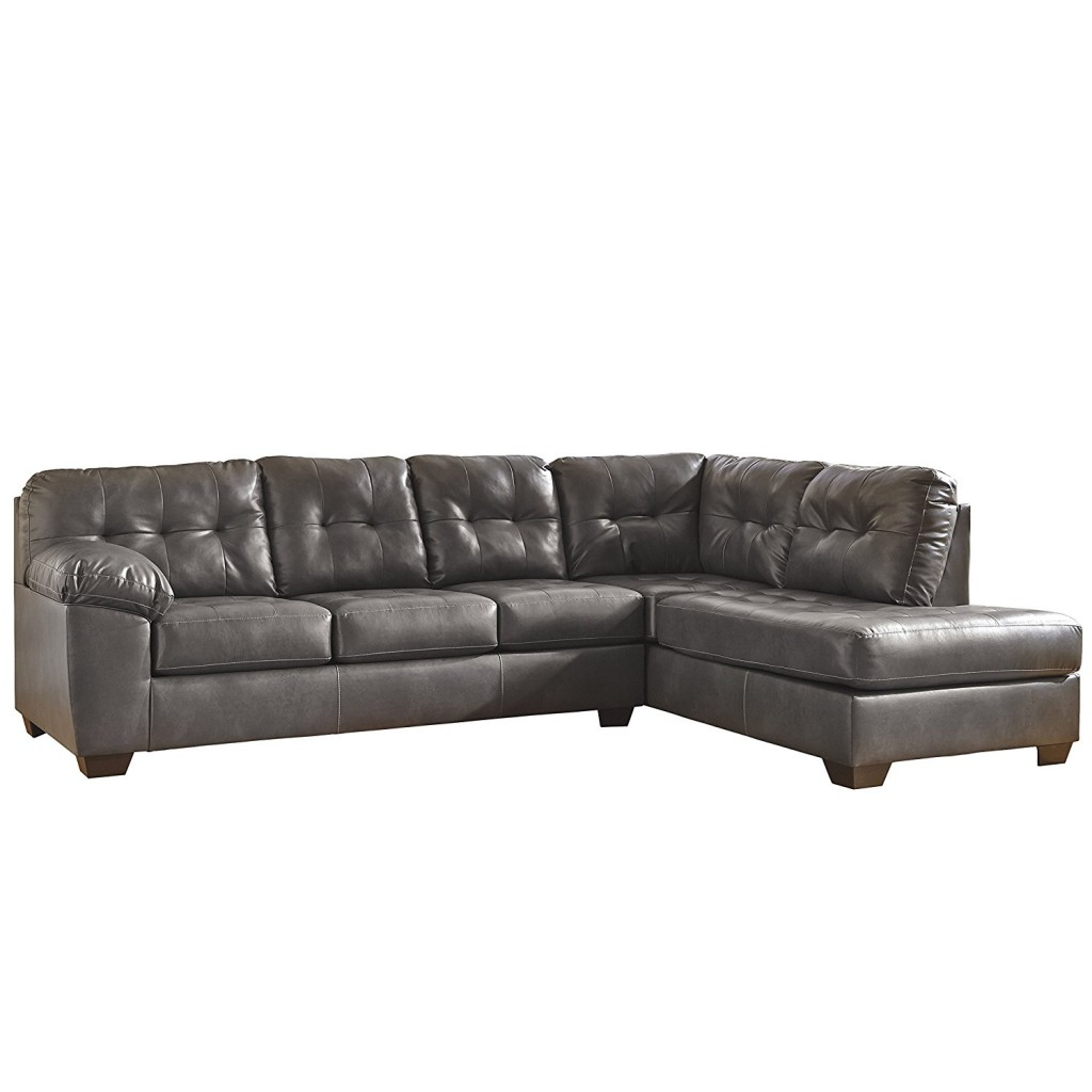 Signature Design By Ashley Alliston Sectional