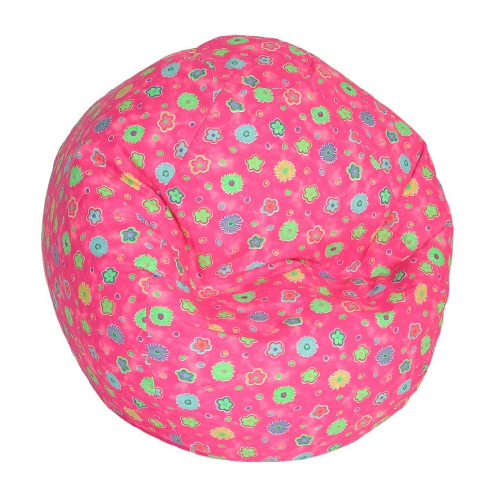 Bean Bag Chairs For Girls