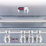 Best Built In Bbq Grills