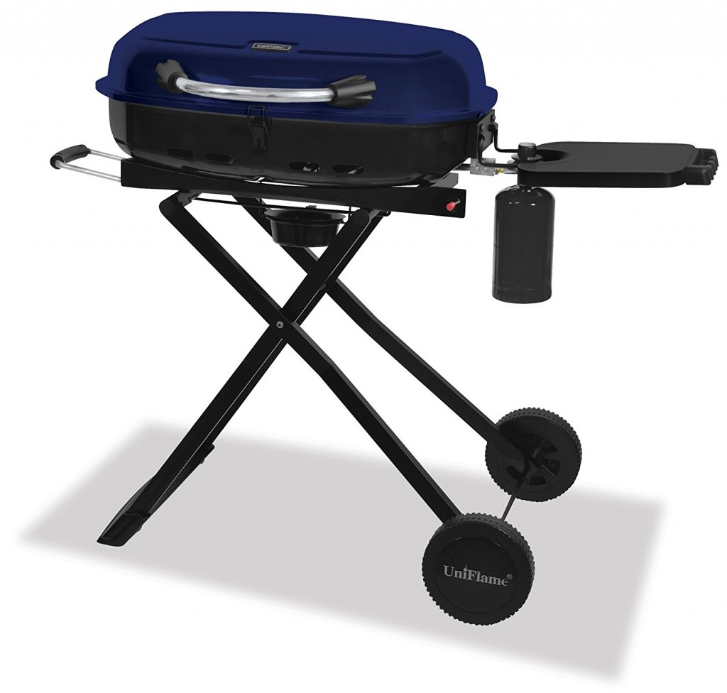 Blue Rhino Gas Grill