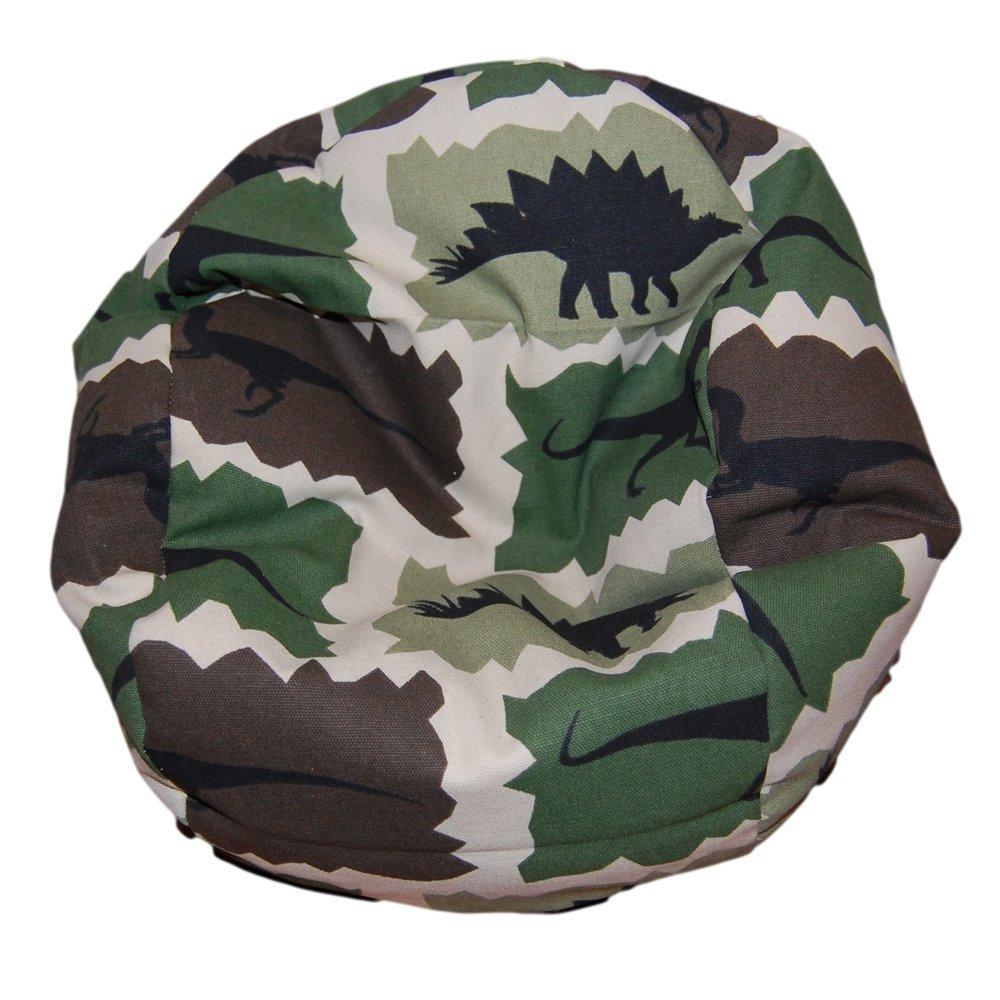 Camouflage Bean Bag Chair
