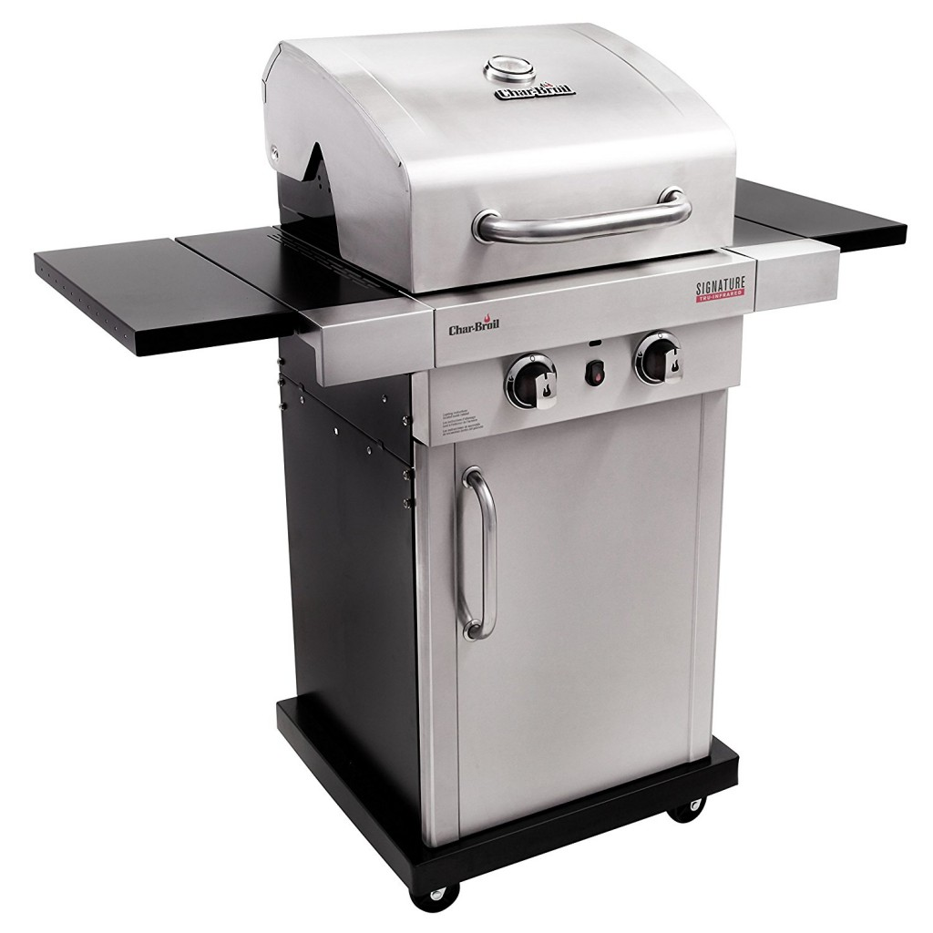 Char Broil 2 Burner Gas Grill
