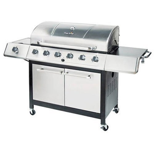 Char Broil Charcoal Grill Parts