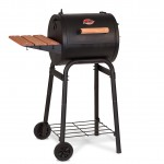 Char Griller Charcoal Grill