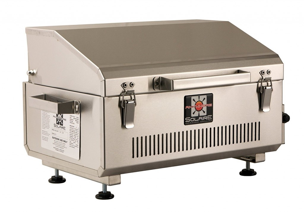 Commercial Gas Grills