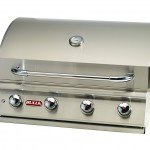 Drop In Gas Grills