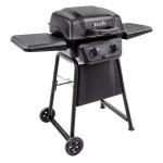 Gas Grill Burner