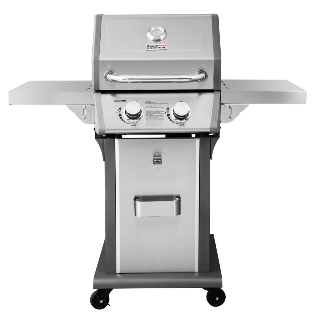 Gas House Grill