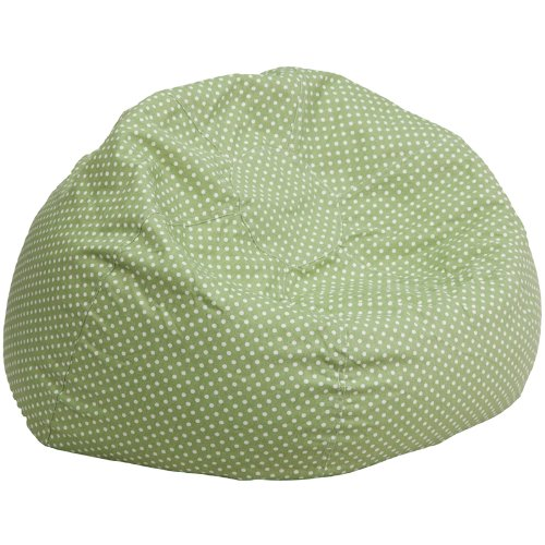 Green Bean Bag Chair