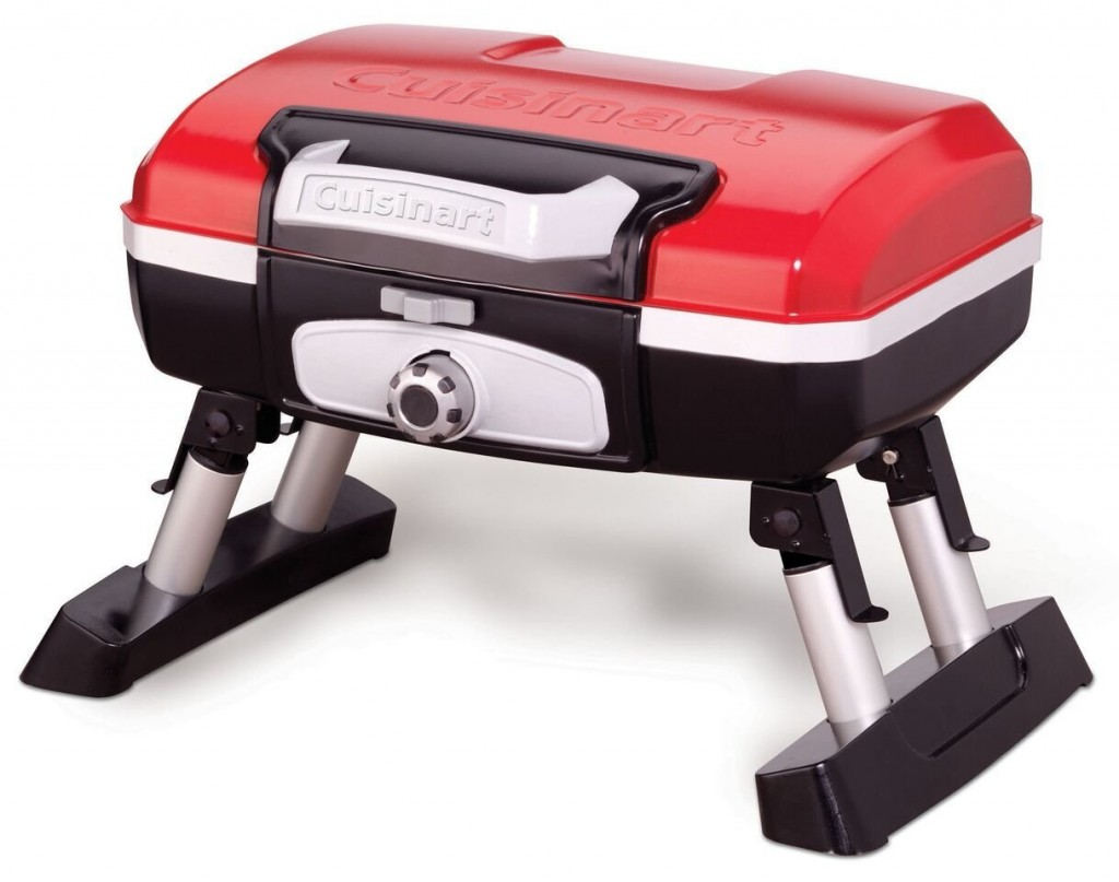 Grill Burgers Gas Grill