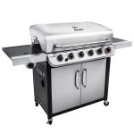 Lowes Charcoal Grill