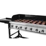 Members Mark Gas Grill