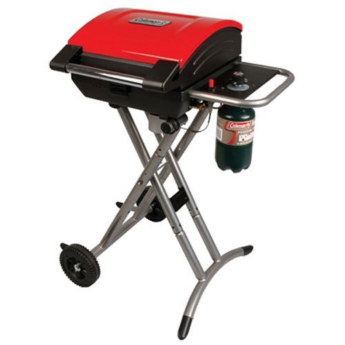 Portable Gas Grill Camping