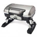 Portable Stainless Steel Gas Grill