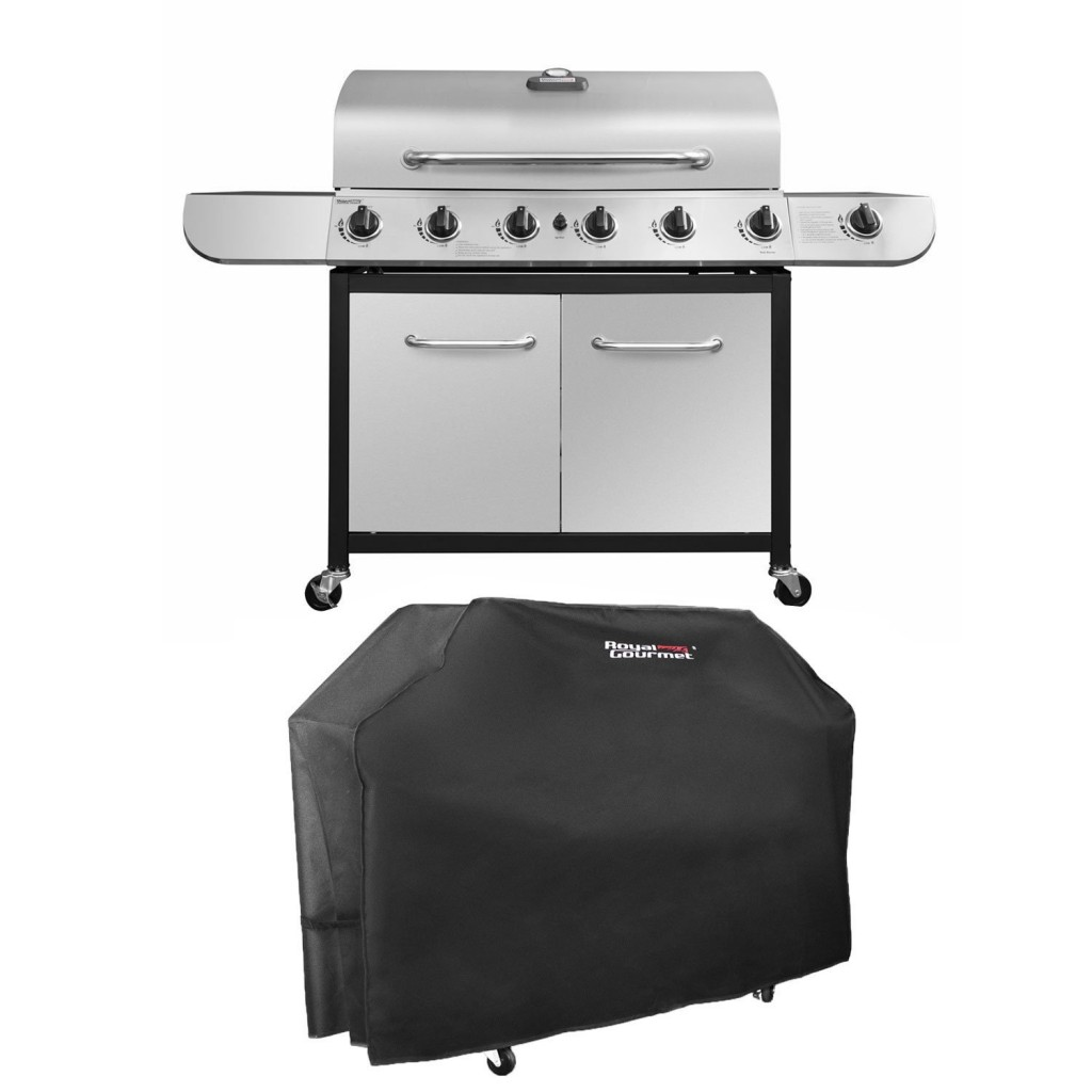 Sears Gas Grills