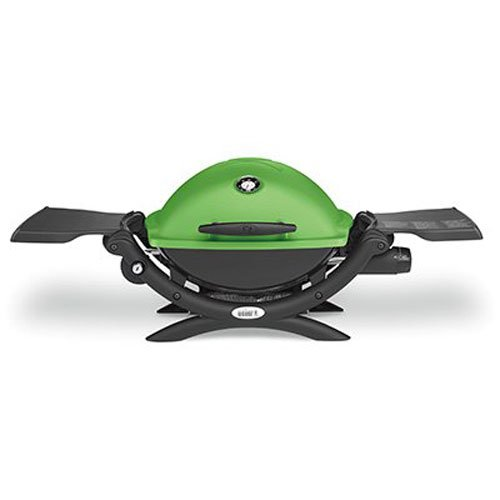 Small Weber Charcoal Grill
