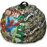 Spiderman Bean Bag Chair