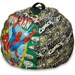 Spiderman Bean Bag Chair