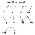 10 Best Gas Edger