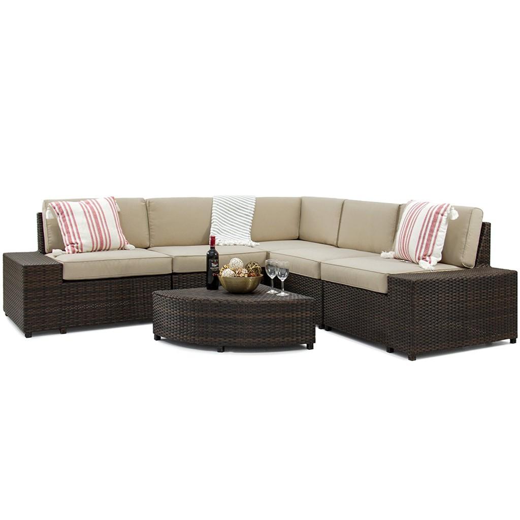 5 Piece Living Room Set