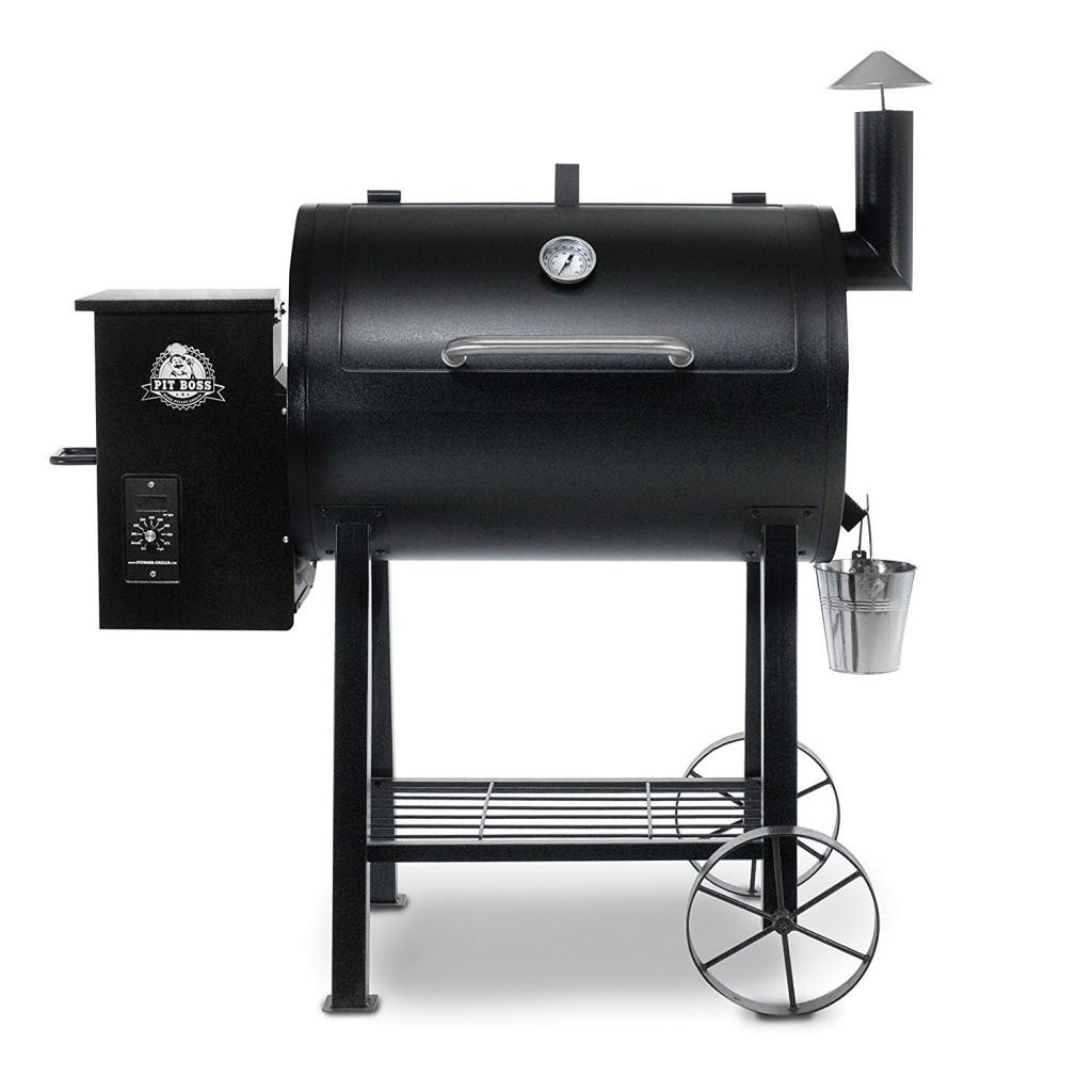 Pit Boss 71820FB Pellet Grill