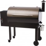 Traeger TFB65LZBC Texas Elite 34 Series Wood Pellet Grill