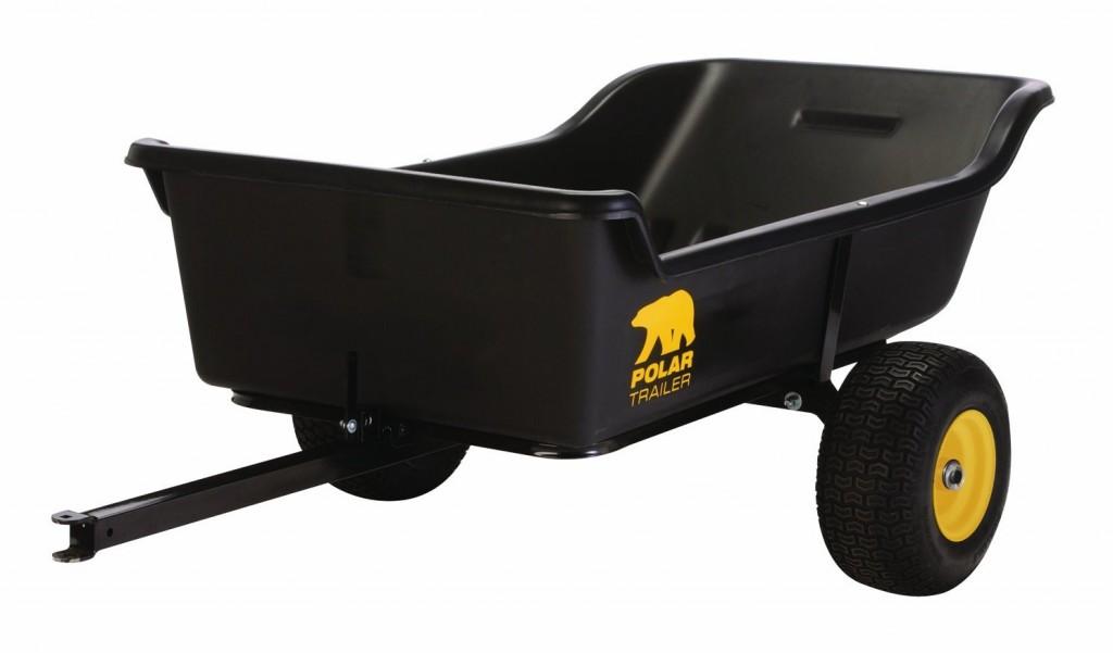 Atv Utility Cart