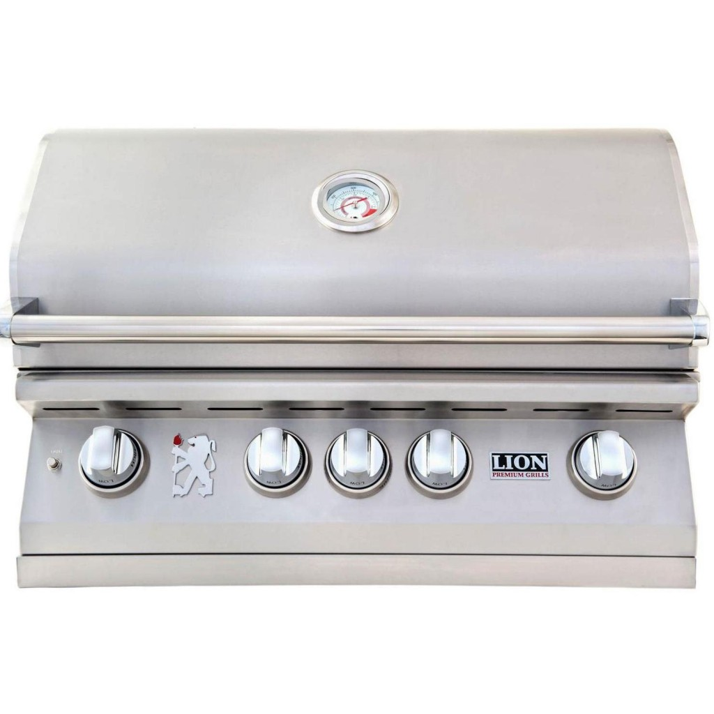 Best Natural Gas Grill