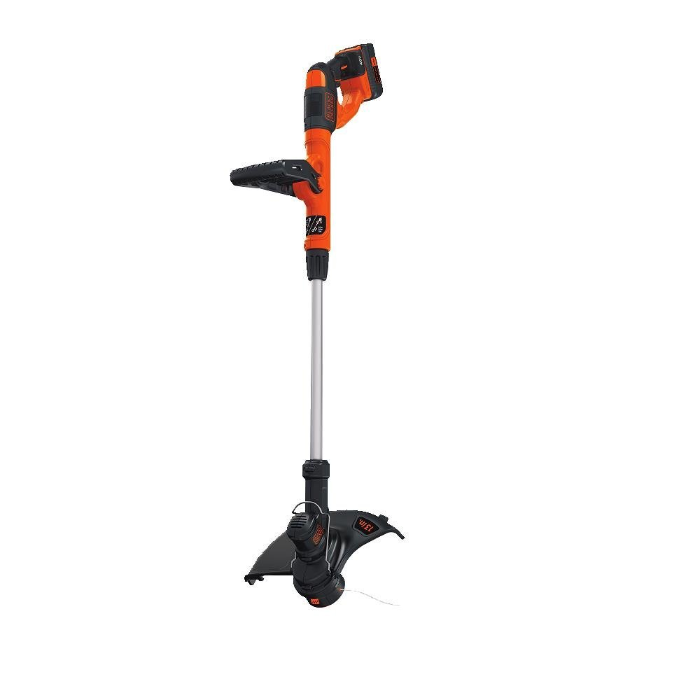Black And Decker 40v Max Lithium String Trimmer