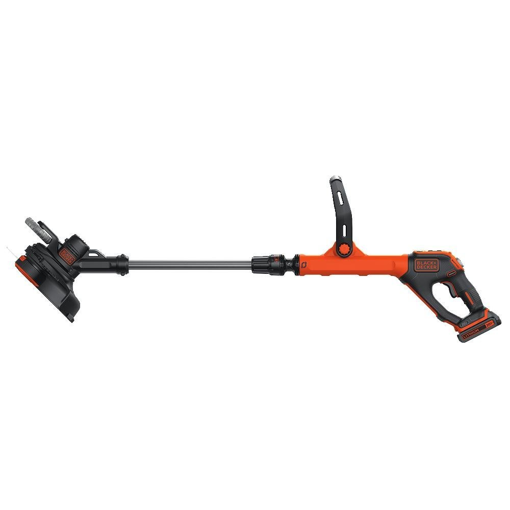Black And Decker Trimmer Edger
