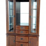 Buffet And Hutch Set