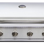 Built In Natural Gas Grill