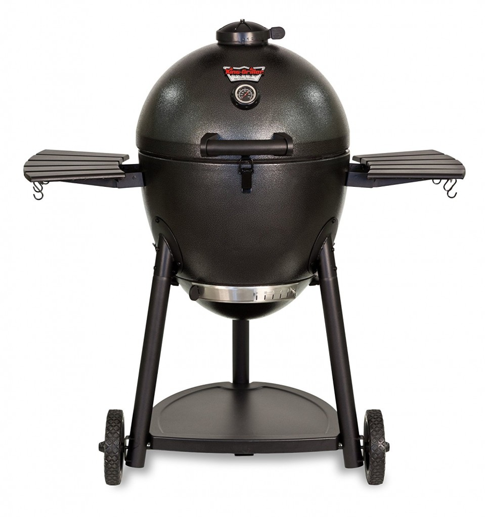 Egg Bbq Grill