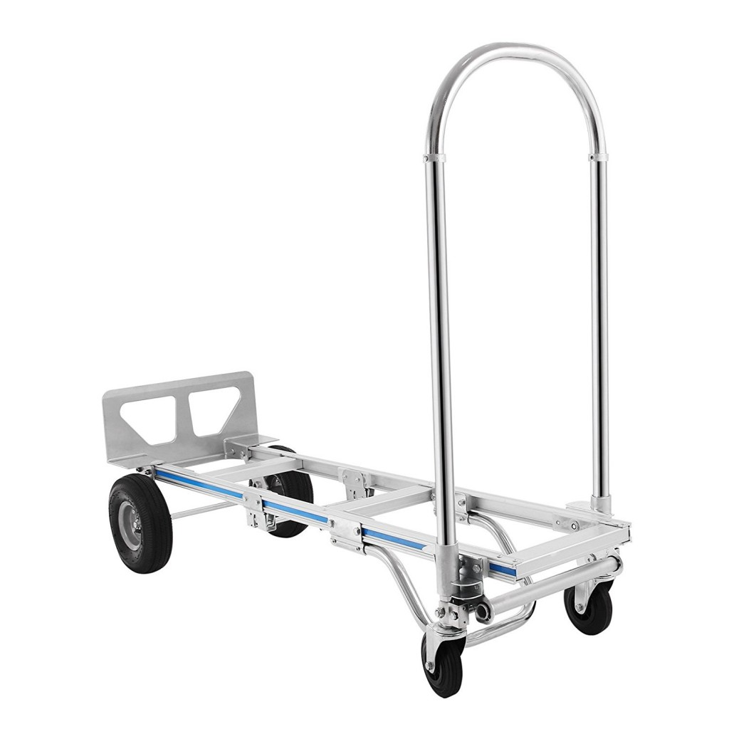 Foldable Utility Cart