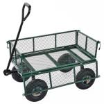 Garden Utility Cart
